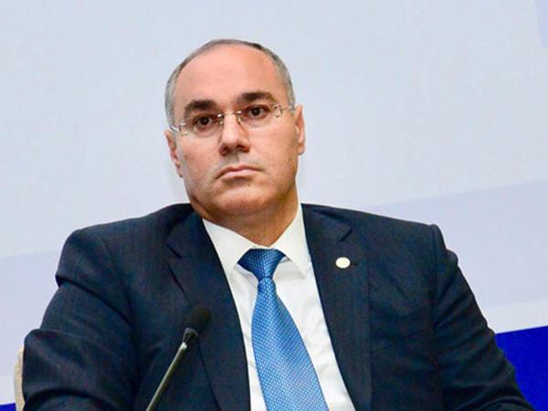 """Səfər Mehdiyev: """"Azərbaycanın zərgərlik sektorunda dövlətlə biznesin birbaşa dialoqu lazımdır"""""""