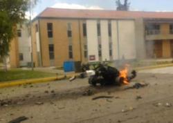 """Kolumbiyada TERROR: <span class=""""color_red"""">ölənlərin sayı 20 nəfəri keçdi - YENİLƏNİB - VİDEO - FOTO</span>"""