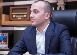 """""""Bandotdel"""" federasiyanın vitse-prezidentini həbs etdi"""