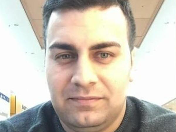 ABŞ-da azərbaycanlı iş adamını öldürən şəxsin görüntüsü yayıldı - VİDEO