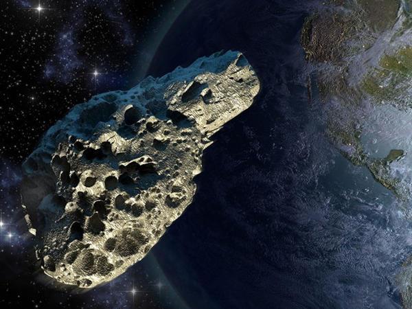 Alimlər Yeri asteroidlərdən qoruyan peyk sistemi yaratmağı təklif ediblər