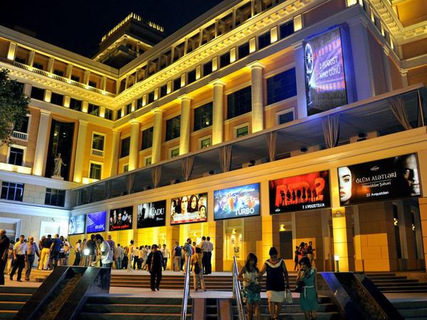 """Nizami Kino Mərkəzinin repertuarında dəyişikliklər olacaq - """"20 Yanvar""""la əlaqədar"""