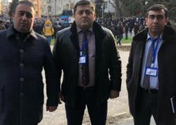 """İşgəncələrə Qarşı Azərbaycan Komitəsi: """"Aksiyanın gedişində neqativ hallara rast gəlinməyib"""""""