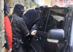 Fransada erməni mafiozlara qarşı xüsusi əməliyyat