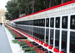 """""""The Washington Times"""": Müstəqil Azərbaycan 20 Yanvar faciəsinin qurbanlarının xatirəsi üçün ən yaxşı dəyərdir"""