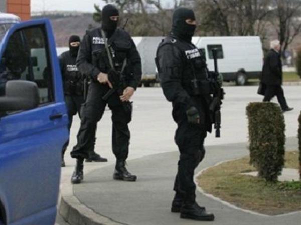Bolqarıstanda anti-terror əməliyyatı: 43 nəfər saxlanılıb