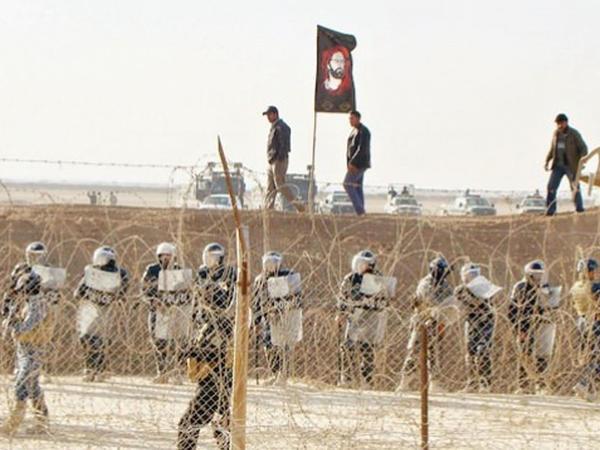 """Səddamın düşərgəsi PKK-ya verildi - <span class=""""color_red"""">ABŞ Türkiyəyə qarşı</span>"""