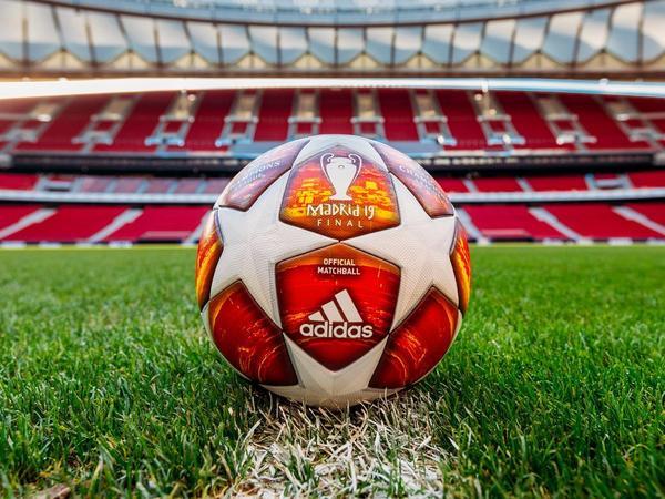"""Çempionlar Liqasının yeni topu təqdim edildi - <span class=""""color_red"""">FOTO</span>"""