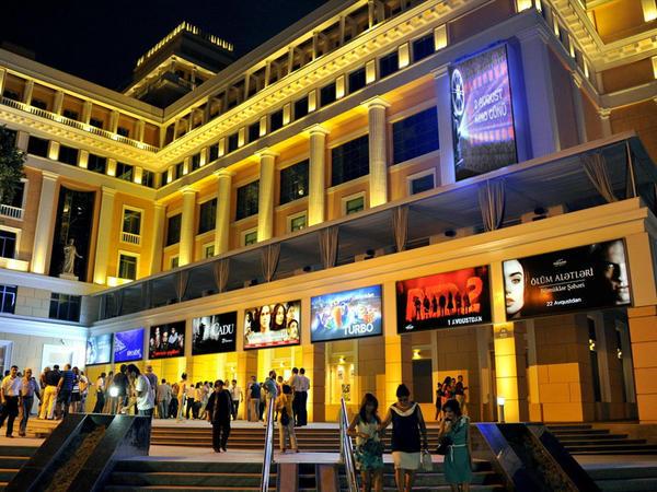 20 Yanvar faciəsinin ildönümü ilə bağlı Nizami Kino Mərkəzinin repertuarında dəyişikliklər olacaq