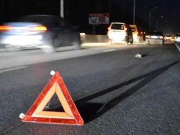 Qaradağda avtomobil yolu keçən piyadanı vurub öldürdü