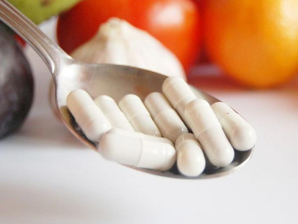 Həkimlər vitaminlərin fəsadını göstərdilər