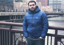 ABŞ-da öldürülən azərbaycanlının meyiti vətənə gətirildi