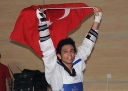 Türkiyənin əslən azərbaycanlı olimpiya çempionu karyerasını başa vurub