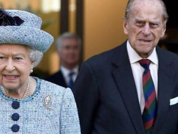Kraliçanın 97 yaşlı əri cəzalandırıla bilər