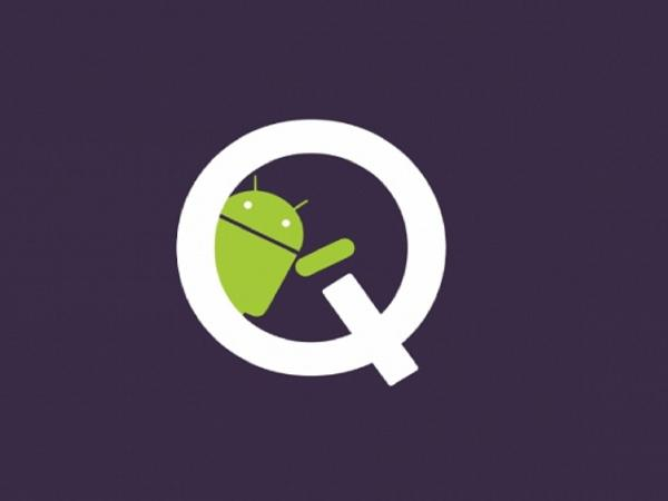 """Yeni """"Android Q"""" əməliyyat sisteminin özəllikləri ortaya çıxdı - FOTO"""