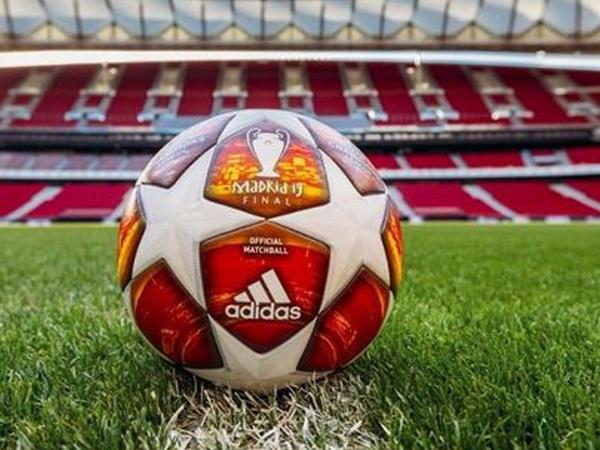 UEFA yeni topu təqdim etdi