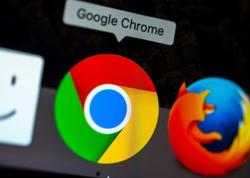 Google Chrome-da oğru tapıldı