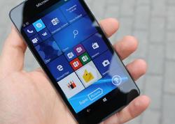Windows 10 Mobile-in sonu çatır