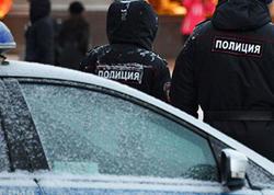 """Moskvada film kimi olay: quldurların əlindən qaçdı, zirehli """"Gelandewagen""""inə oturub onları güllələdi"""