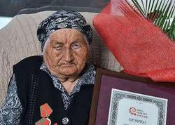 """Rusiyanın ən yaşlı sakini öldü - <span class=""""color_red"""">128 yaş...</span>"""