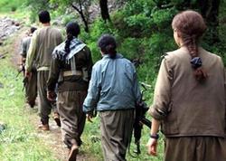 """PKK-çı qadın: """"Təşkilata qatılanlara ilk bunu edirlər"""" - <span class=""""color_red"""">VİDEO</span>"""