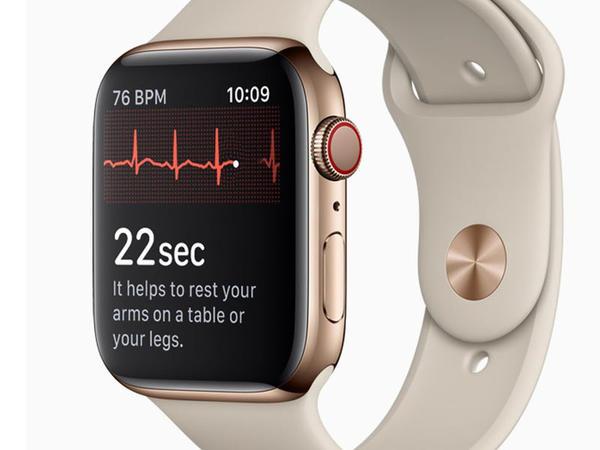 Apple Watch insult diaqnozunu qoya biləcək