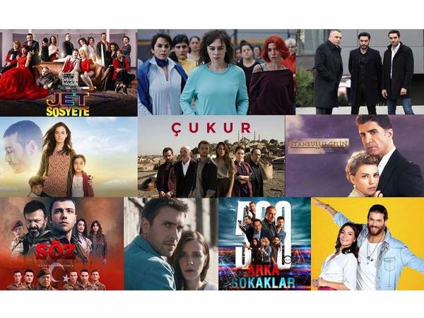 Türk seriallarının üç həftəlik fasiləsi bitdi