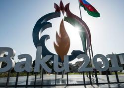 III Avropa Oyunlarını keçirmək Azərbaycana təklif olunub