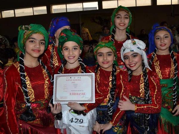 """Gəncə Dövlət Filarmoniyasında """"Kəpəz Kuboku 2019"""" yarışı keçiriləcək - FOTO"""