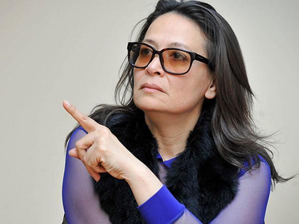 """Mehriban Xanlarova ərə getmək istəyir - """"1 il müddətində övlad sahibi olacam"""""""