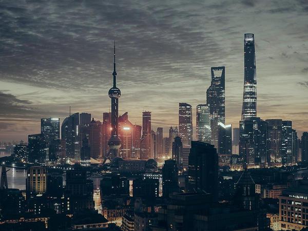 Çin özünün Silikon Vadisini yaradacaq