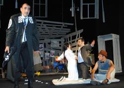 """Sumqayıt Dövlət Dram teatrı: <span class=""""color_red""""> fevral ayı üçün repertuar</span>"""