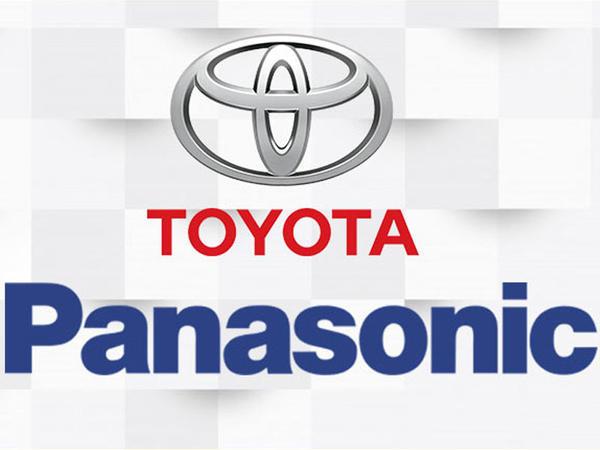 """""""Toyota"""" və """"Panasonic"""" elektromobillər üçün akkumulyatorlar istehsal edəcək"""