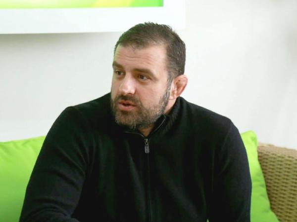 Güləş Federasiyasının prezidenti saxlanılıb