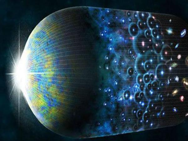 Alimlər Qalaktikanın mərkəzindəki qara dəliyi ölçdülər