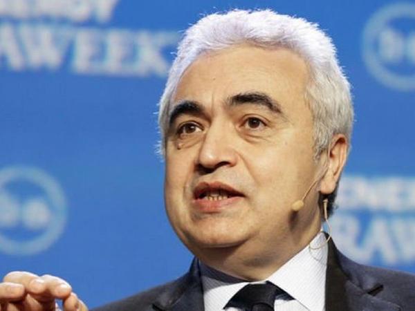 """Fatih Birol: """"Bu il qlobal neft tələbatı sutkada ən azı 1 milyon barrel artacaq"""""""