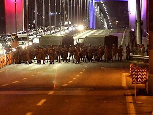 Türkiyədəki hərbi çevrilişlə bağlı ŞOK FAKT