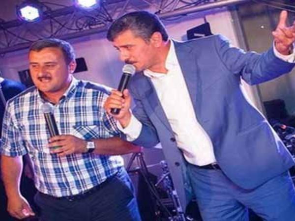 Azərbaycanda tanınmış meyxanaçının ayaqları tutuldu - FOTO