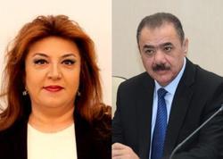 Həyat yoldaşı Arif Alışanovla boşandı
