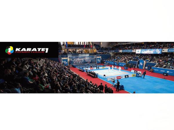"""Karateçilərimiz güclərini """"Paris Open"""" turnirində sınayacaqlar"""