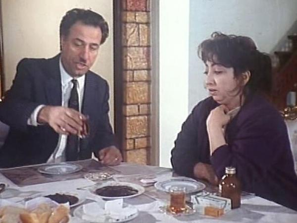 """Aktrisa """"Şaban""""dan danışdı: """"Salam verib, çarpayıya girdik"""" - FOTO"""
