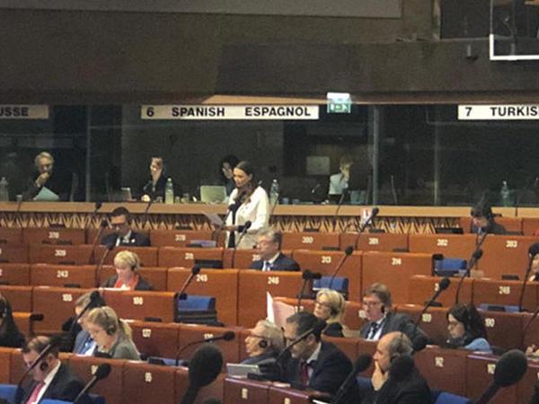 """""""Avropa təşkilatları Ermənistanın işğalçılıq siyasətinin qarşısını almaq üçün addımlar atmır"""""""