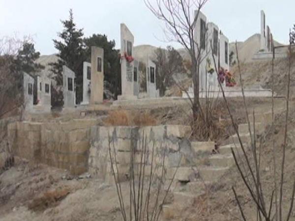 Məzarı tapılmayan azərbaycanlı repressiya qurbanlarının siyahısı hazırlanıb