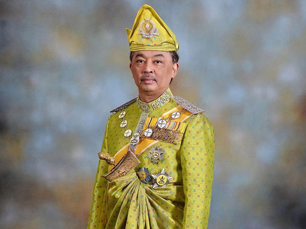 Malayziyada 16-cı Kral seçilib