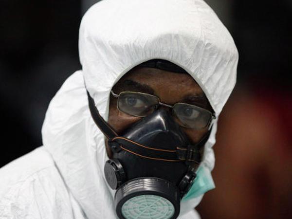 Konqoda Ebola virusuna yoluxanların sayı 713 nəfərə çatıb