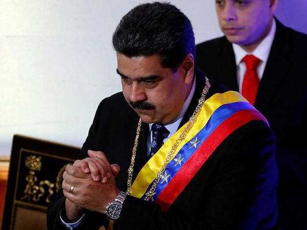 Kuba və Meksika Maduronu Venesuela prezidenti hesab edir