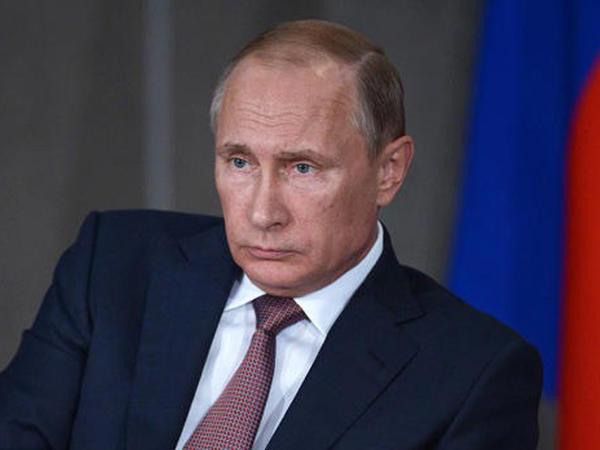 """Suriya üzrə növbəti RF-Türkiyə-İran sammiti Rusiyada keçiriləcək - <span class=""""color_red"""">Putin</span>"""