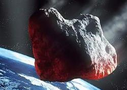 2068-ci ildə asteroid Yerlə toqquşacaq