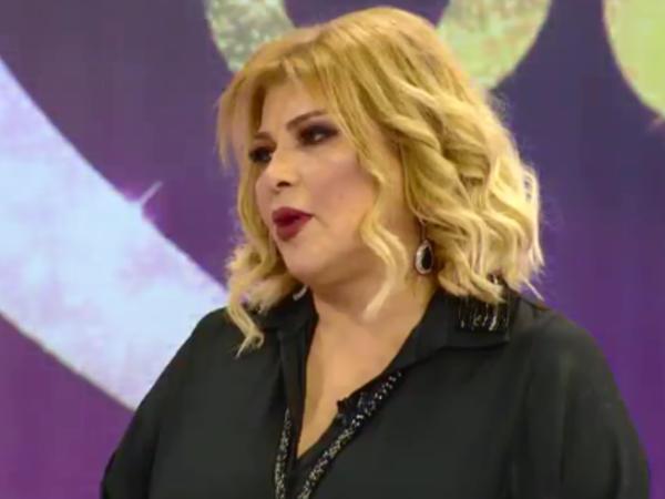 Türkiyədə konsert verən Mətanət İskəndərlini biabır etdilər - FOTO