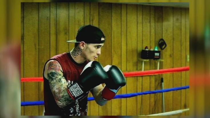 12 yaşlı uşaq peşəkar boksçunu qətlə yetirdi